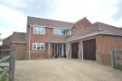 4 bedroom Detached house for sale in Elsworth, Cambridge