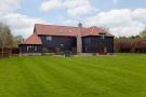 Detached house for sale in Elsworth, Cambridge