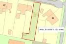 Residential Development Site Adjacent To Land for sale