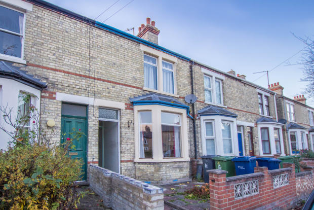 3 Bedroom Terraced House For Sale In Vinery Road Cambridge Cb1