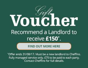 Get brand editions for Cheffins Residential, Saffron Walden