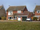 Detached property in Maypole Close...