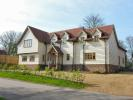 4 bed new house in Furneux Pelham