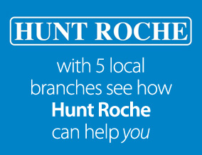 Get brand editions for Hunt Roche, Great Wakering