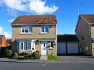 3 bedroom Detached home for sale in Havengore Close...
