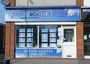 Hunt Roche, Great Wakeringbranch details