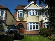 Southbourne Grove semi detached house for sale