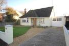 2 bed Detached Bungalow for sale in Carlton Avenue...