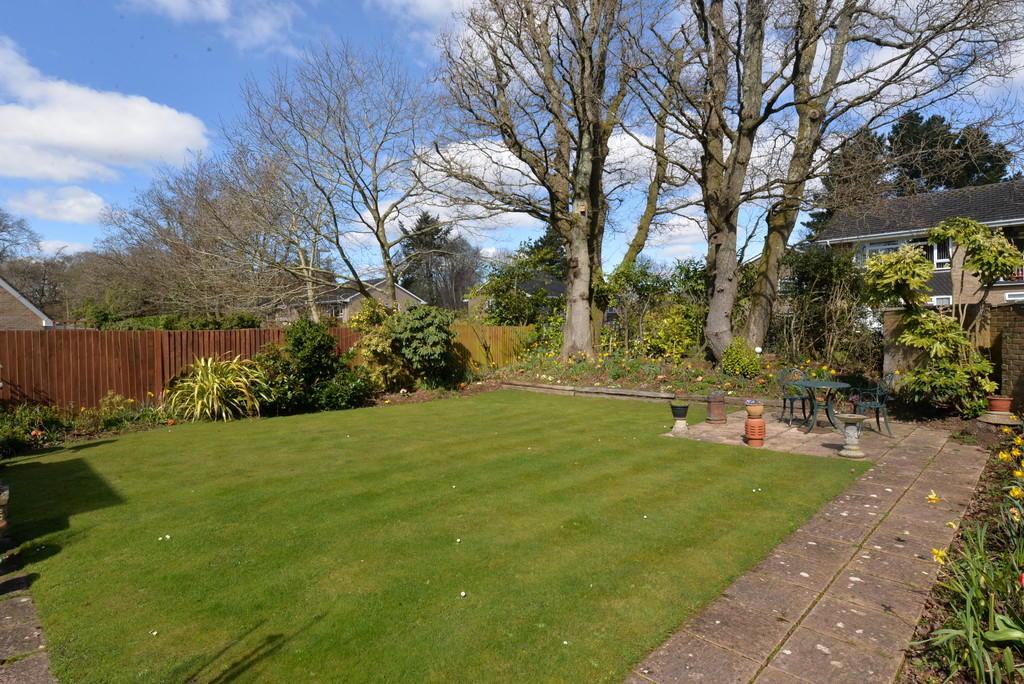 Pennyfarthing Homes,Garden