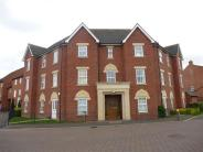 2 bedroom Apartment in West Water Crescent...