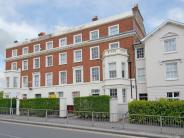 1 bedroom Apartment to rent in Castle Hill, Reading, RG1