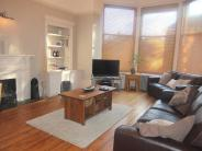 Apartment in Bath Road, Reading, RG1