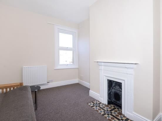 Sitting Room (First