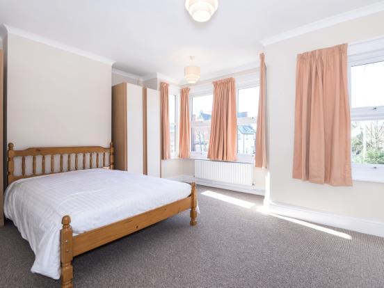Bedroom (First Floor