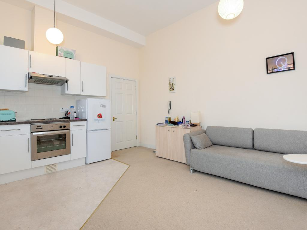 Kitchen / Sitting Ro