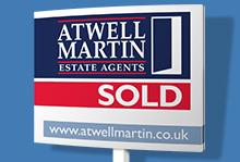 Atwell Martin, Swindon