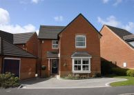 3 bed Detached home in Mile Stone Meadow...