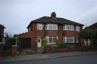 3 bed semi detached property to rent in Canberra Road, Leyland...