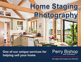 Get brand editions for Perry Bishop and Chambers, Faringdon