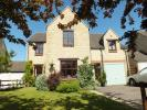 4 bedroom Detached property for sale in Faringdon
