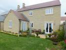 4 bed Detached home in Shrivenham