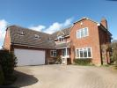 5 bedroom Detached home in Faringdon