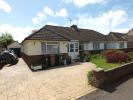 3 bedroom Semi-Detached Bungalow in Shrivenham