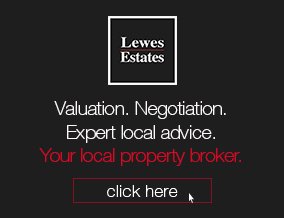 Get brand editions for Lewes Estates, Lewes
