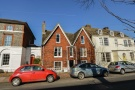 5 bed Detached home for sale in Southover High Street...