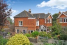 Detached property in King Henrys Road, LEWES...