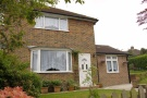 3 bed semi detached property in Highdown Road, LEWES...
