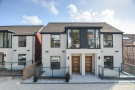 semi detached home for sale in The Avenue, LEWES...