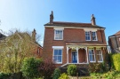 5 bedroom Detached home for sale in King Henrys Road, LEWES...
