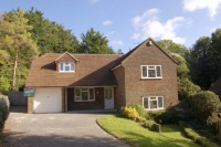 4 bed Detached home for sale in Cranedown, LEWES...