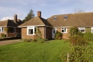 4 bedroom semi detached home for sale in Shepherds Way, RINGMER...