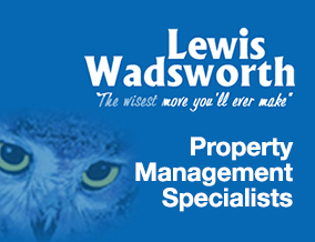 Get brand editions for Lewis Wadsworth, Sheffield