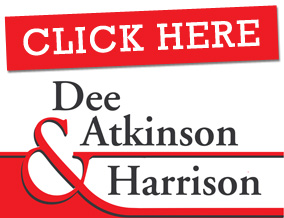 Get brand editions for Dee Atkinson & Harrison, Driffield