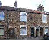 Terraced house for sale in 69, Westgate, Driffield