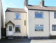 3 bedroom End of Terrace home in 12, Priestgate, Nafferton