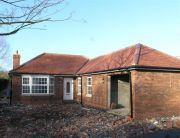 Detached Bungalow for sale in Tree View, Hall Close...