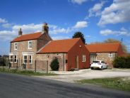 4 bed Detached house for sale in West View, Long Lane...
