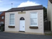 The Primitive Methodist Chapel house for sale