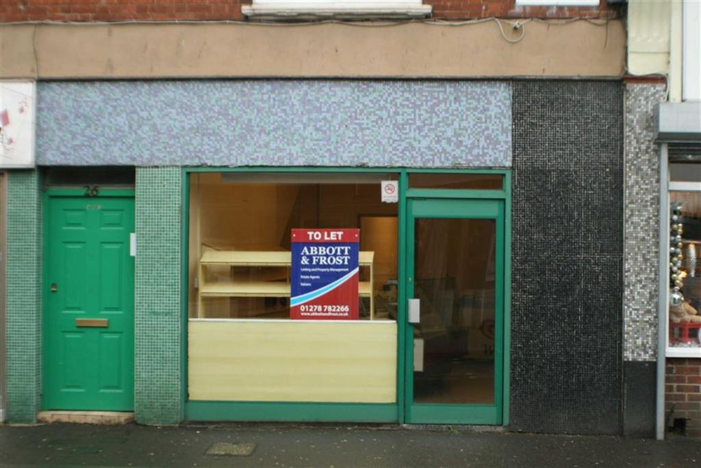 Short Term Property To Rent In Burnham On Sea