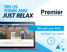 Get brand editions for Premier Estate Agents, Cowley - Lettings
