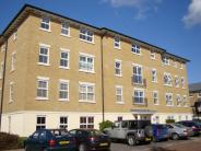 2 bed Flat in Reliance Way, East Oxford