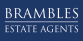 Brambles Estate Agents, Bursledon logo