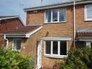2 bed semi detached house in Wentworth Close...