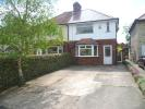 semi detached property to rent in Edge Hill Grove...
