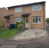 2 bed semi detached property in Carisbrooke Way...