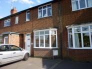 2 bedroom Terraced house to rent in Coalville